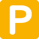 Long stay car park (terminals T1, T2 and T3)