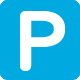 Parking Rent a Car