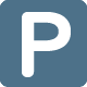 VIP car park (terminals T1, T2 and T3)