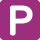 Low- cost car parks (terminals T1, T2 and T3)